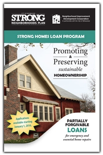 Strong Home Loan