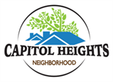 Capitol Heights logo