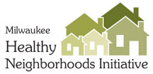 Milwaukee Healthy Neighborhoods logo
