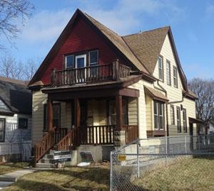 3354 N. 1st Street