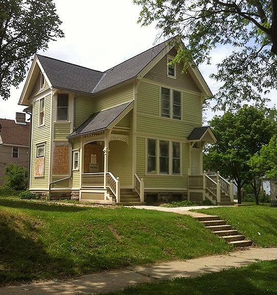 2425 W. McKinley Ave.