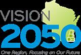 Vision 2050 logo