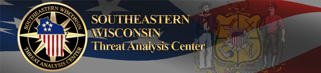 SOUTHEASTERN WI THREAT ANALYSIS CENTER (STAC)